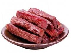 新鲜藏香猪肉