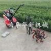 热销农用微耕机 多功能微耕松土机 华新牌旱地专用微耕机