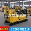 畅销鲁探XY-44A岩心钻机 地质勘探钻机