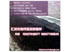 河南汇邦生物活性污泥发酵剂 污泥有机肥腐熟剂 污泥有机肥菌种