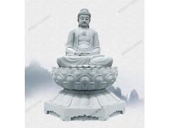 寺庙雕刻佛像石雕 精雕细琢福建惠安专业加工 欢迎来电