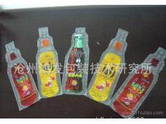 直销水果袋剑形袋芒果袋香蕉袋瓶形袋