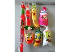 专业草莓袋香蕉袋剑形袋芒果袋瓶子形袋灌装封口机
