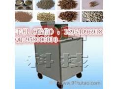 供应水产饲料膨化机、饲料玉米膨化机、小型观赏鱼膨化机