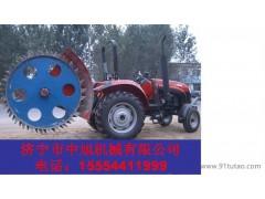 农用打沟机 农用沟机 农用开槽机