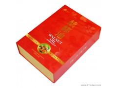 钻山甲山核桃油250ml*2瓶/盒装婴幼儿食用油坚果油四川特产