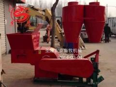 大型秸秆粉碎机 农作物粉碎机 农作物加工设备