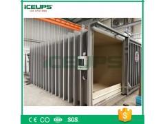 云南农业真空预冷机 农产品加工预冷机 真空预冷设备