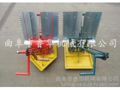 手摇式水稻插秧机 农用机械 插苗整齐 省时 省力农用种子机械