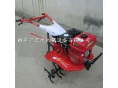 新型小型农用耕田机 操作方便的 农用机械耕田旋地机