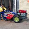 小型农用机械果园开沟培土机 农用耕整机械 水旱田两用旋耕机