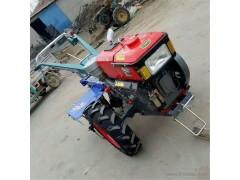 家庭农场耕地机 拖拉机带的多功能耕地机旋耕机 柴油手扶拖拉机