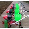 单粒汽油播种机 家庭农场玉米追肥机 自走式汽油耘耕机