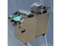 江西省1000型多功能不锈钢切菜机 多种植物药材切段机 普航面皮切丝机