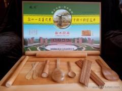 供应擀面杖 魏县梨木擀面杖 梨木厨具 地方特产 魏县特产