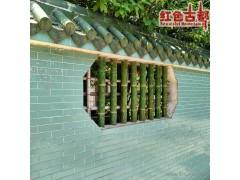 佛山园林艺术建材  阳台走廊庭院围墙走廊阳台陶瓷花窗