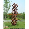 欧景雕塑 园林不锈钢雕塑 园林艺术雕塑