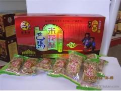 地方特色食品柳州七珍柳州特产 广西特产 桂林特产