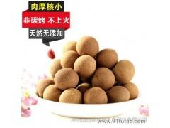 广东特产桂圆干龙眼干营养休闲地方特色食品