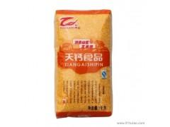 河南土特产 招商加盟 天钙玉米糁 山区绿色食品 净重1kg