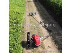 新型农用工具除草机 背负式铲草锄地机 多功能农用松土锄草机