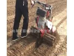 果园大葱培土机 多功能田园管理微耕机 农用工具耕地机