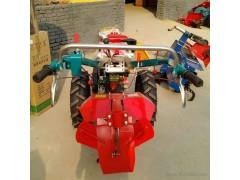 农用单缸柴油手扶拖拉机 农用工具小型农业机械