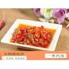 湖南特产 下饭菜 招商/批发/加盟  贡菜脆椒 450g 瓶装 酱菜