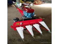 农用工具手推式辣椒汽油割晒机