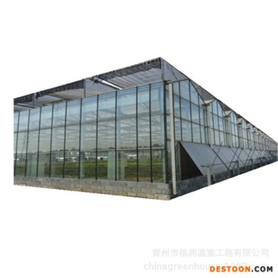 临沂市农业观光温室大棚建设智能农业逛逛温室大棚农业玻璃温室