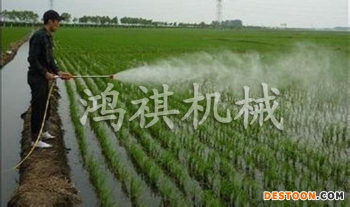 崇左 供应新型农药喷雾机 打农药的机器 菜地专用打药机 K