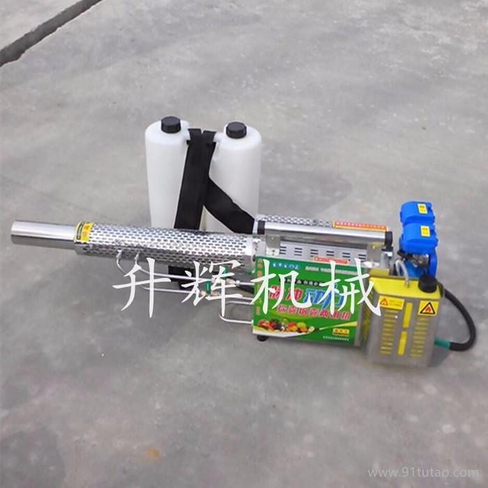 新型果树弥雾机 林业汽油弥雾机 新型汽油烟雾机设备