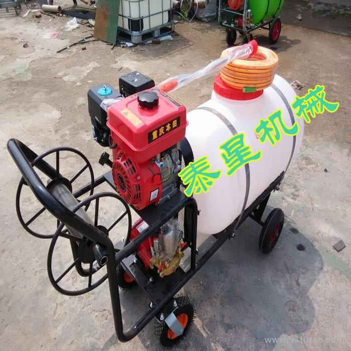 林业苗木打药机 打药机设备 植保机械