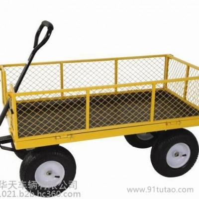 TC4205F系列园艺工具车、花园拖车、园林苗圃网车 TC4205F系列园艺工具车、花园拖车、园林苗圃网车其他园艺用具