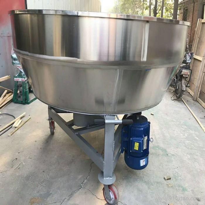 茶叶自动搅拌设备 立式化工散装粉末拌料机 现货直销