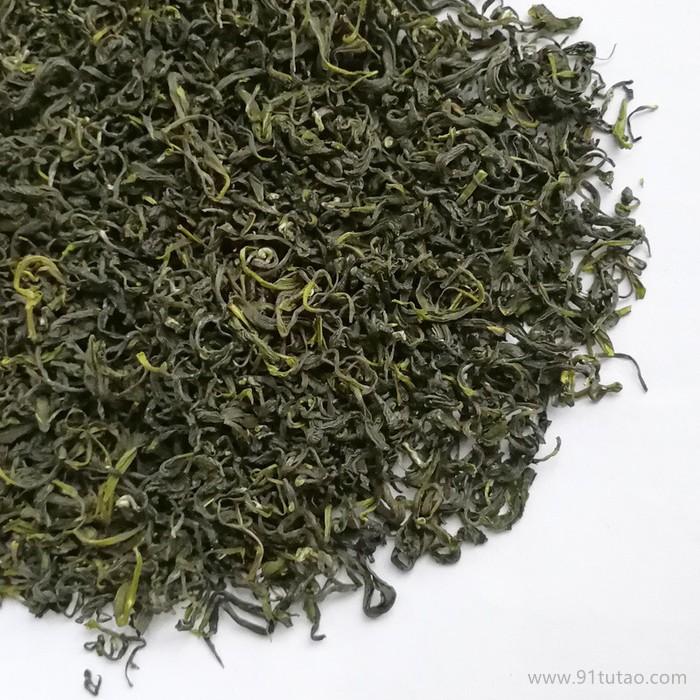 茶叶绿茶袋装2018新茶500g散装特级浓香型高山日照凤冈锌硒茶茶叶厂家