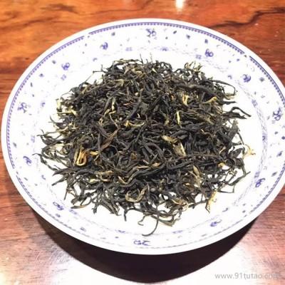 云南红茶 传统滇红 散装500克 优质茶叶