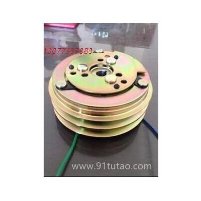直销食用菌电磁离合器 食用菌袋机电磁离合器 食用菌机械配件