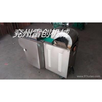 商用电动切蔬菜机 蔬菜切碎机 蔬菜加工专用设备
