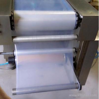 供应舜康DLZ420E禽蛋类真空包装机拉伸膜包装机