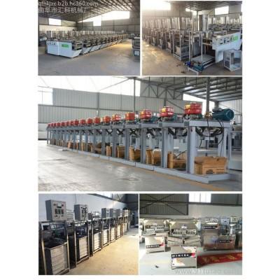 仿手工豆皮机高配置 豆制品加工设备食品机械设备