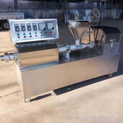 腐竹机质保 豆制品生产线食品机械设备