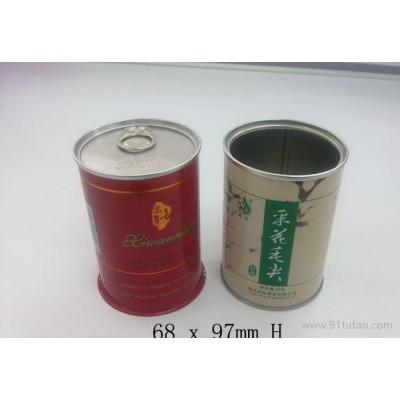 茶叶罐,茶叶铁盒