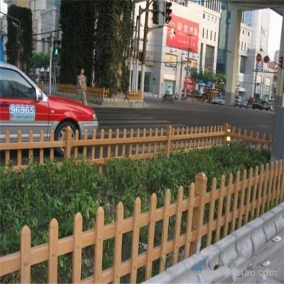 园艺用品铁篱笆 花园栅栏 园林护栏价格 园艺护栏厂家