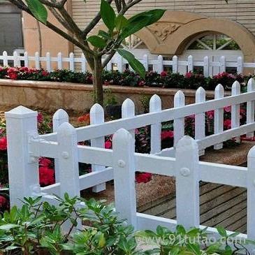 【正南】园艺栅栏 园林园艺护栏厂家