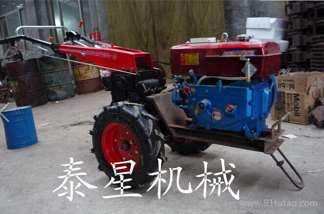 多用途农业种植机械 多功能小型开沟机 农业田园管理机