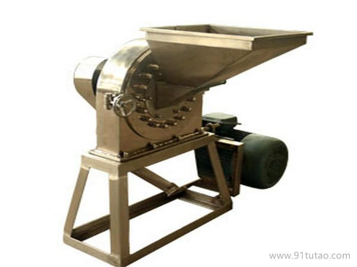 安徽香辛料不锈钢粉碎机 香辛料粉碎机价格