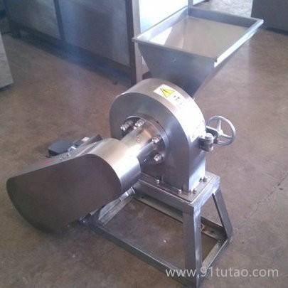上海香辛料不锈钢粉碎机 打香辛料粉碎机