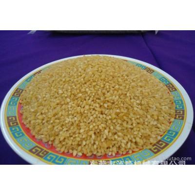 久香米饼机泰国香米酥设备专用米