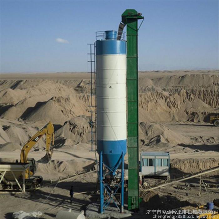 定做4米长油料作物斗式提升机 粉尘颗粒垂直装罐机